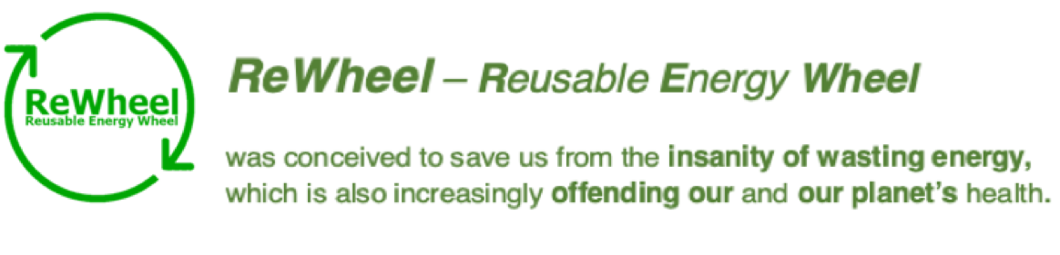 ReWheel Logo